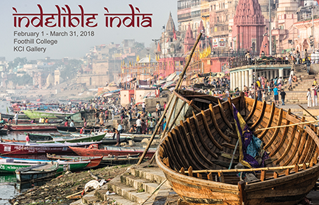 Indelible India photography show