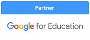 Google for Education - Partner