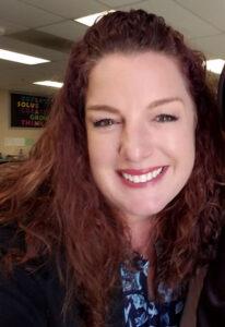 Sabrina McDaniel - guest blogger