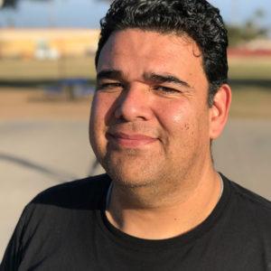 Jesus Huerta