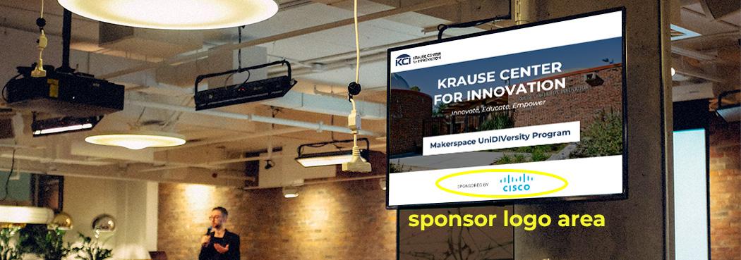 Sponsor Example Cisco