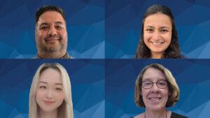 4 teachers