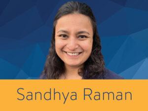 Sandhya Raman