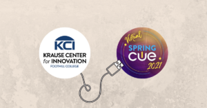 KCI Goes to SpringCUE 2021