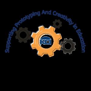 KCI SPACE 2021 logo