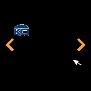 KCI STEAM 2021 logo