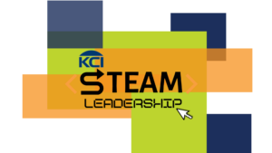 STEAM leadership banner