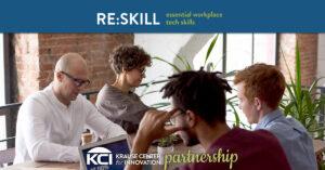 Re:Skill, a KCI Partnership
