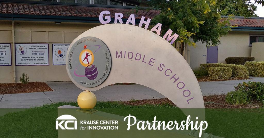Graham Middle School - KCI Partnership