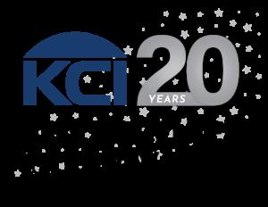 20 years at KCI