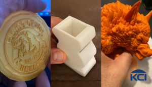 3D printed projects - featured image